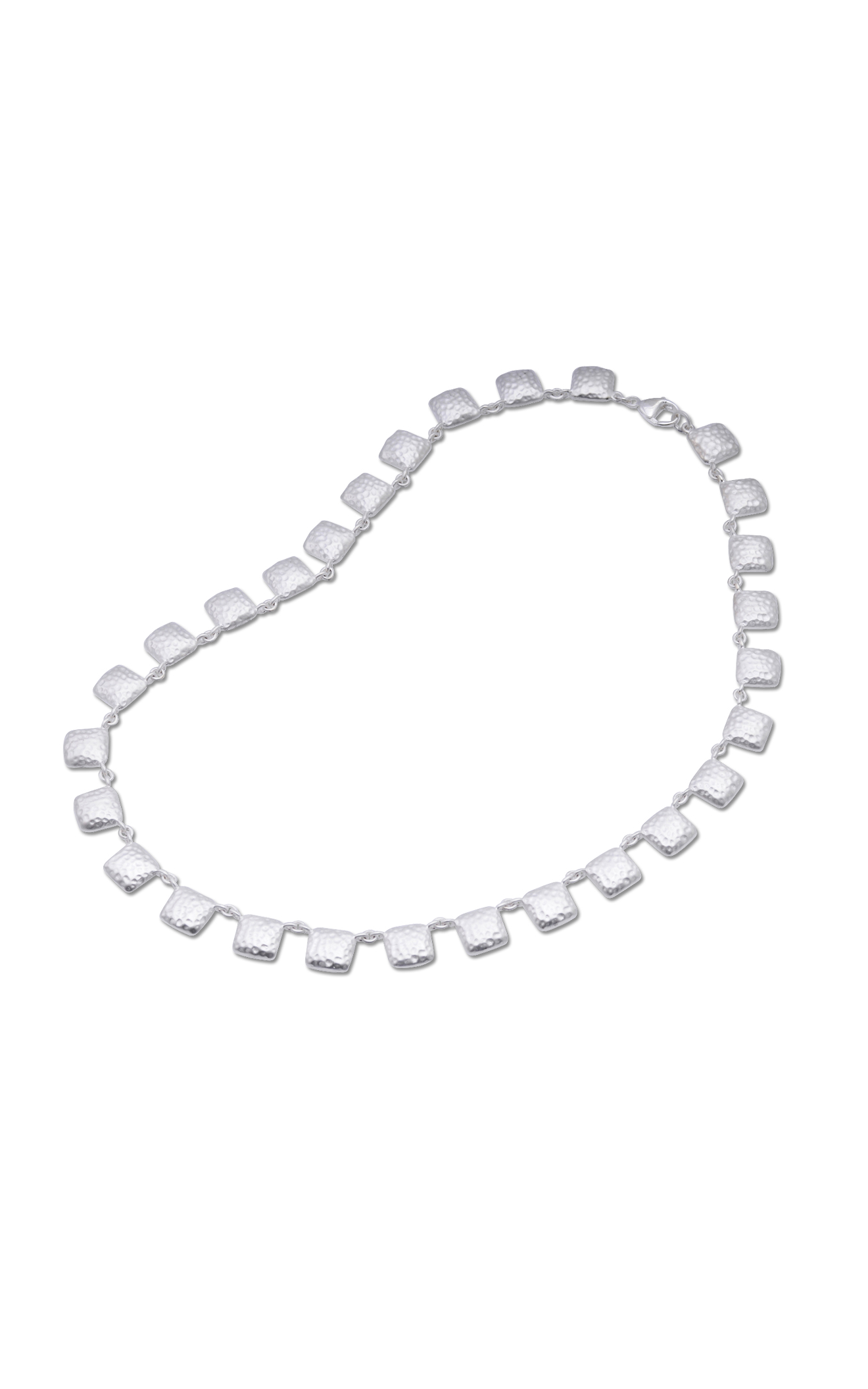Zina Ripples Necklace A1626-17 product image