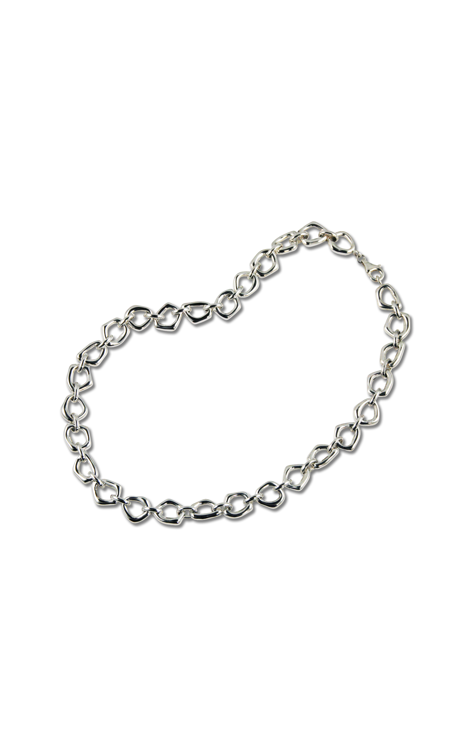 Zina Ripples Necklace A1646-17 product image