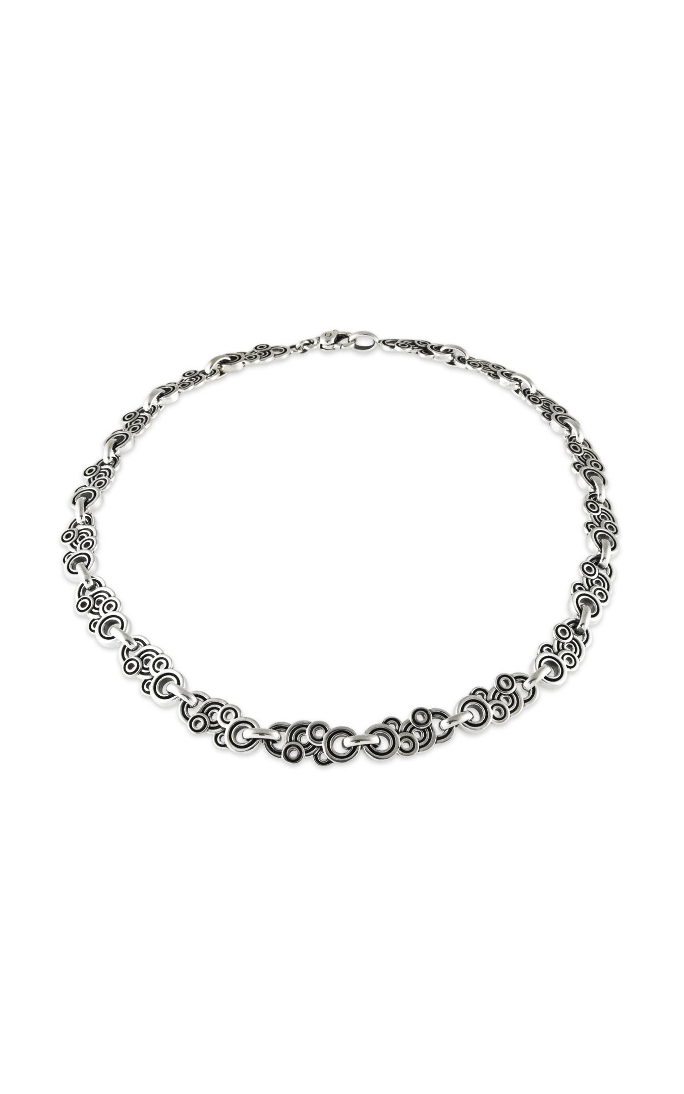 Zina Spiralz Necklace A1975-17 product image