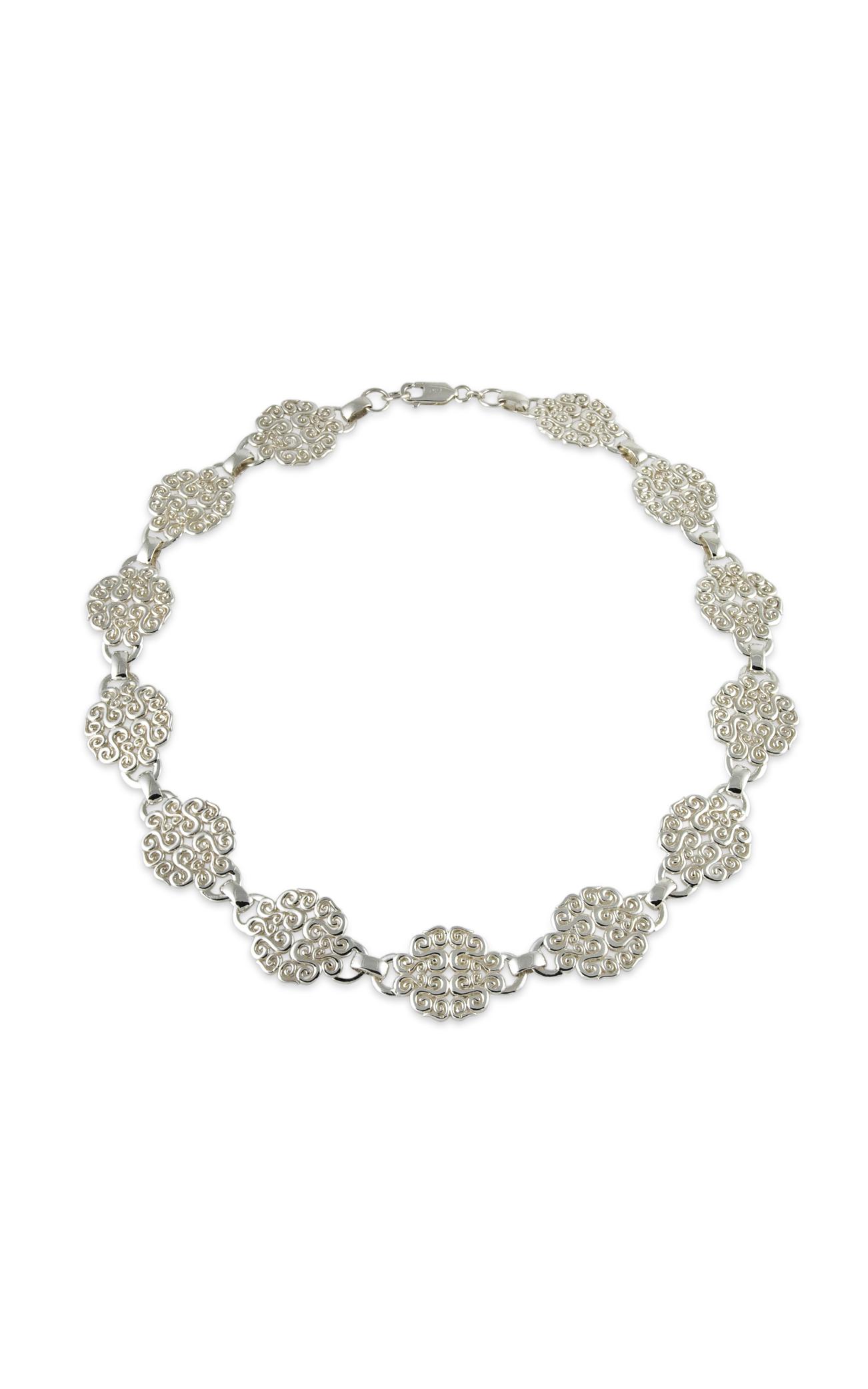Zina Spiralz Necklace A2260-17 product image