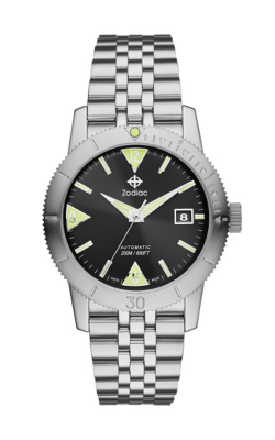 Zodiac Super Seawolf 53 Watch ZO9201 product image