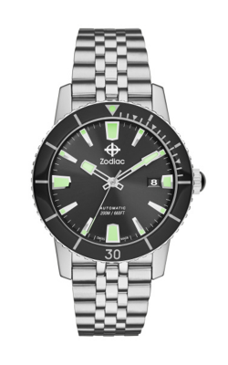 Zodiac Super Seawolf 53 Watch ZO9250 product image