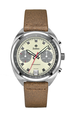 Zodiac Chrono Quartz Watch ZO9603 product image