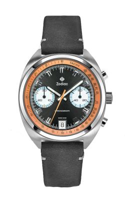 Zodiac Chrono Quartz Watch ZO9605 product image