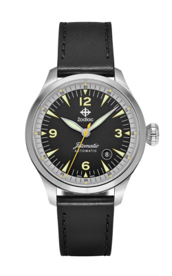 Zodiac Jetomatic Watch ZO9106 product image