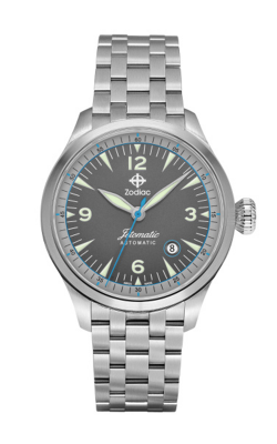 Zodiac Jetomatic Watch ZO9108 product image