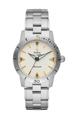 Zodiac Super Seawolf Watch ZO9206 product image