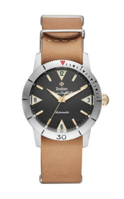 Zodiac Super Seawolf Watch ZO9207 product image