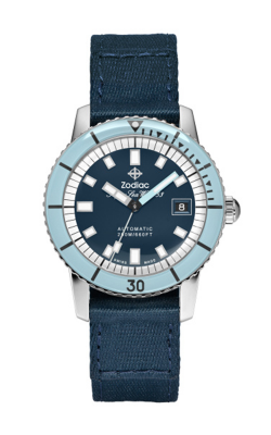 Zodiac Super Seawolf Watch ZO9264 product image