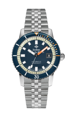 Zodiac Super Seawolf Watch ZO9266 product image