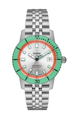 Zodiac Super Seawolf Watch ZO9269 product image