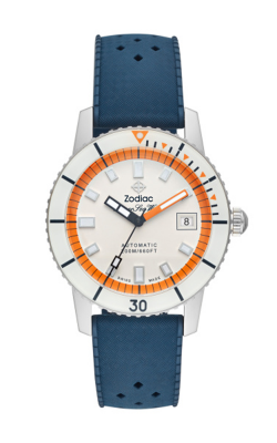 Zodiac Super Seawolf Watch ZO9270 product image