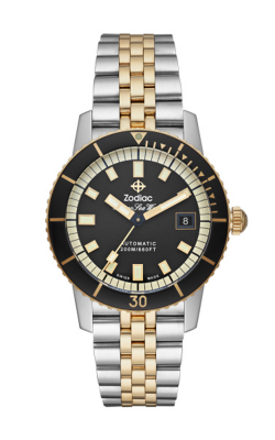 Zodiac Super Seawolf Watch ZO9271 product image