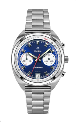 Zodiac Chrono Quartz Watch ZO9601 product image