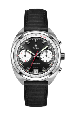 Zodiac Chrono Quartz Watch ZO9602 product image