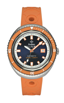 Zodiac Super Seawolf Watch ZO9503 product image