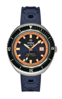 Zodiac Super Seawolf Watch ZO9504 product image