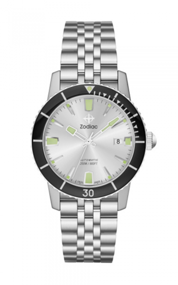 Zodiac Super Seawolf 53 Watch ZO9255 product image