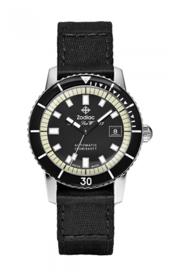 Zodiac Super Seawolf Watch ZO9263 product image