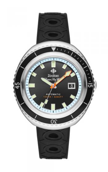 Zodiac Super Seawolf 58 Watch ZO9501 product image