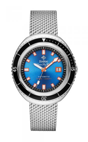 Zodiac Super Seawolf 58 Watch ZO9502 product image