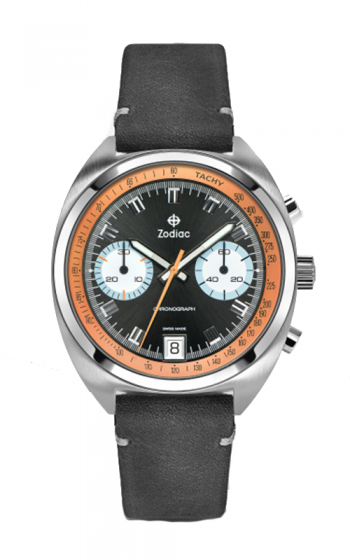 Zodiac Chrono Quartz Watch ZO9605 product image
