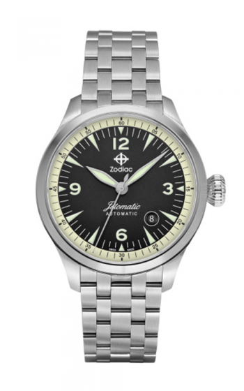 Zodiac Jetomatic Watch ZO9107 product image