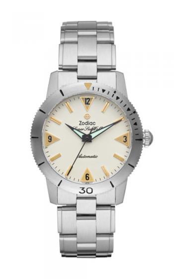 Zodiac Super Seawolf Watch ZO9206 product image
