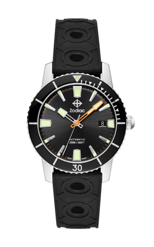 Zodiac Super Seawolf 53 Watch ZO9256 product image