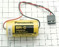 Panasonic BR-C-5PIN