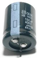 Matsushita CAP-400V-150UF-31-25-8