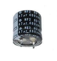 Hitachi, Ltd CAP-400V-47UF-25-22-9