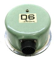 Okuma D6-OKUMA-ENCODER