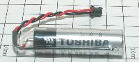 Toshiba ER6V-3.6V-2PIN-SMALL