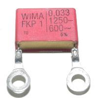 WIMA FKP1R023306B00