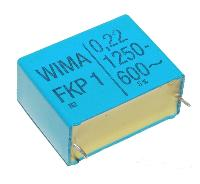 WIMA FKP1R032207F00