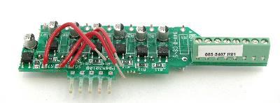 Magnetek 005-5407R01