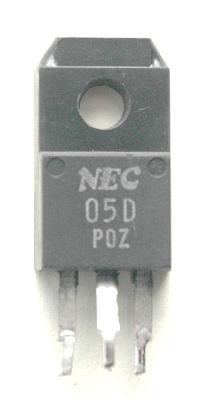 NEC 05D