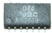 Texas Instruments 074JRC