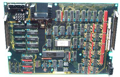 New Refurbished Exchange Repair  Hitachi Seiki CNC Boards 10-44-00-01 Precision Zone