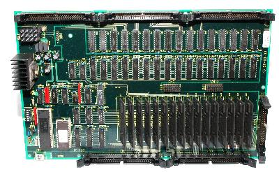 10-56-00-00 Hitachi Seiki  Hitachi Seiki CNC Boards Precision Zone Industrial Electronics Repair Exchange