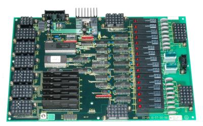 10-57-00-00 Hitachi Seiki IO-48 Hitachi Seiki CNC Boards Precision Zone Industrial Electronics Repair Exchange