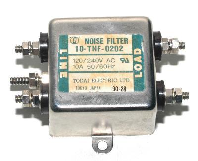TODAI ELECTRIC LTD 10-TNF-0202