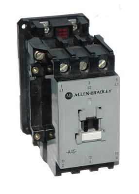 Siemens 100-A45N-3-120V
