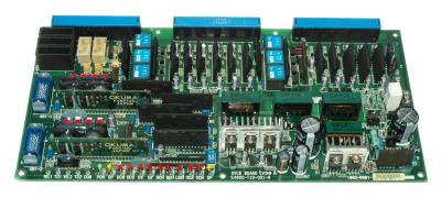 1006-0601 Okuma E4809-770-065-A Okuma Servo Drives Precision Zone Industrial Electronics Repair Exchange
