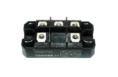 Toshiba 100Q6P43