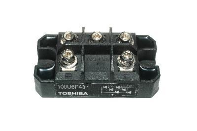 Toshiba 100U6P43