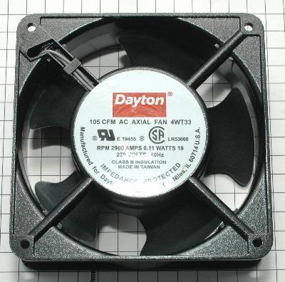Dayton 105CFM