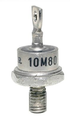 INTERNATIONAL RECTIFIER 10M80