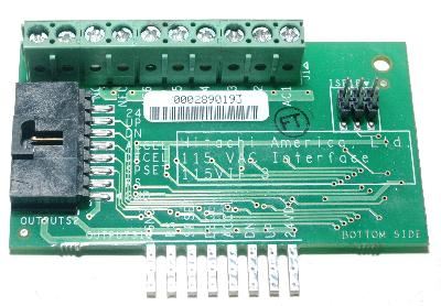Hitachi, Ltd 115VIF-3